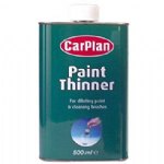 Paint Thinner from